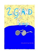 Le Grande Fromage 20001